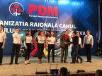 Democratic Youths of Cahul organized extraordinary contest The most humorous young people