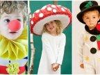 Carnival season begins for children. Various shops from Capital offer costumes for rent