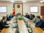 Government approved for Constitution to replace Moldovan with Romanian as official language