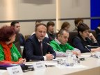 Moldova Parliament hosts two-day National Volunteering Conference