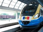 International Train tickets became cheaper in Moldova