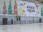 Capital's ice rink exciting adrenaline lovers, inaugurated on Friday