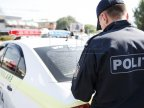 Police caught 30 people drunk driving and 244 speeding over the weekend