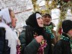 Rîșcani District organized festival promoting winter traditions
