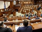 Deputies will start over their activity at Parliament on January 15