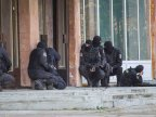 SIS: Moldova 's main Security Threats are citizen's islamist radicalization and implication of mercenaries