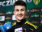 Damaşcan might become first Moldovan footballer to play at Premier League