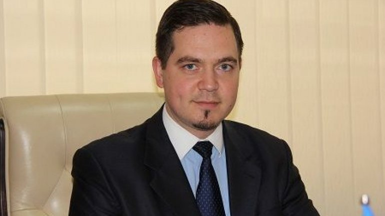 Tudor Ulianovschi forwarded as new Minister of Foreign Affairs and European Integration