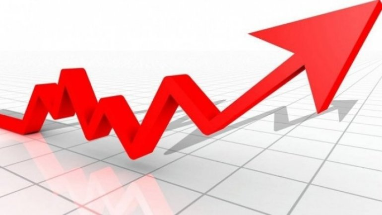 Economy rises very fast. GDP grew with 5,4% in third semester of 2017