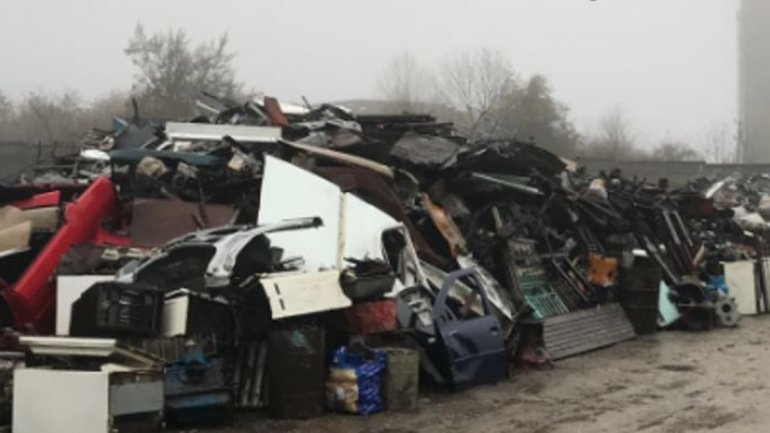Massive searches in trafficking case of ferrous and non-ferrous metals waste