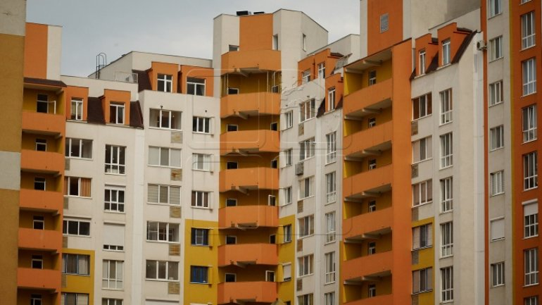 Good news for Moldovans! First house project voted in final reading
