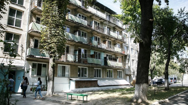 Tragedy in dormitory of ASEM. Young man found hanged in the room's balcony