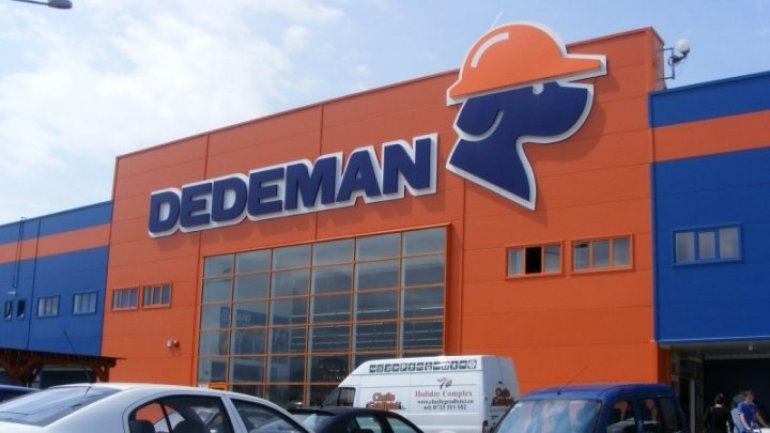 Chisinau refused to offer Dedeman urban planning for shopping center land