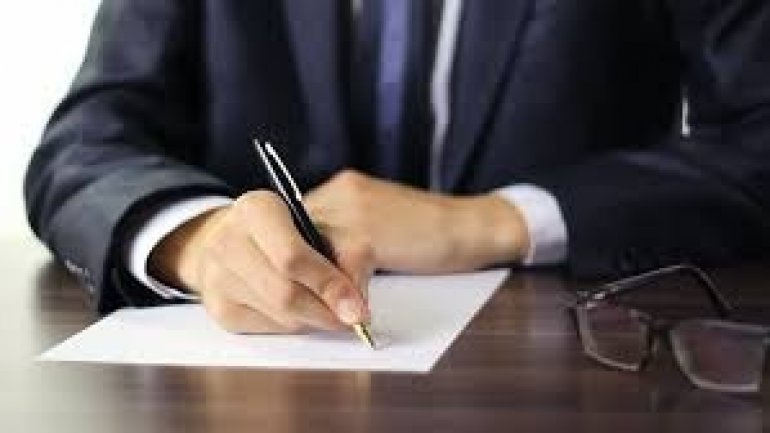 Online system for wealth declaration using electronic signature to be launched