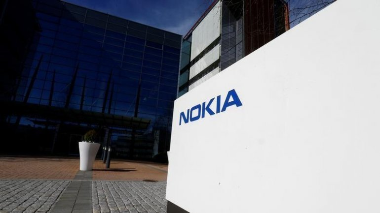 Nokia's Chief Operating Officer leaves after eight months in the job