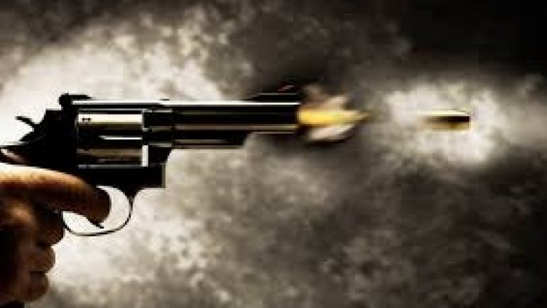 Sportsman shot in head and seriously hospitalized after night party in Ciocana