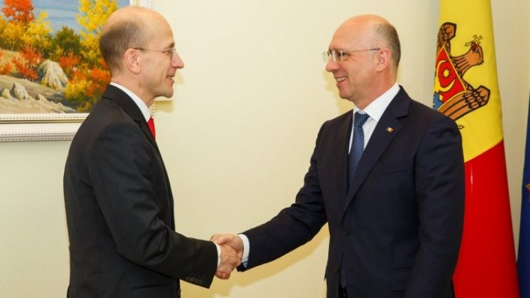 Germany appreciates Chisinau government actions and encourages further reforms