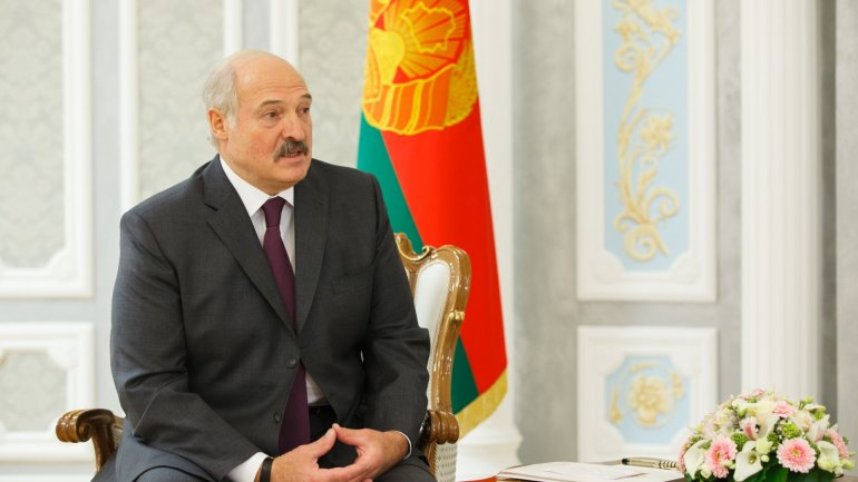 PM Pavel Filip met with President of Belarus, Alexander Lukashenko to speak of Moldova- Belarus relations
