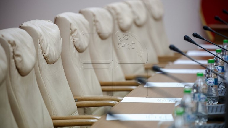 Technocrat Government. Vlad Plahotniuc announced that seven members of the executive were changed
