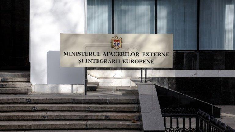 Conflicts between Russia - Moldova and reasons to recall Ambassador Andrei Negruţă