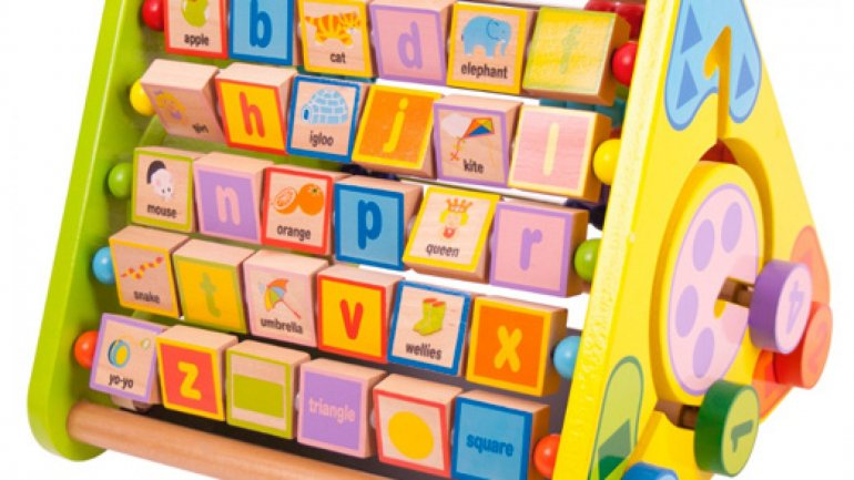Most parents chose to purchase educational toys for children. Thoughts and opinions of Psychologists