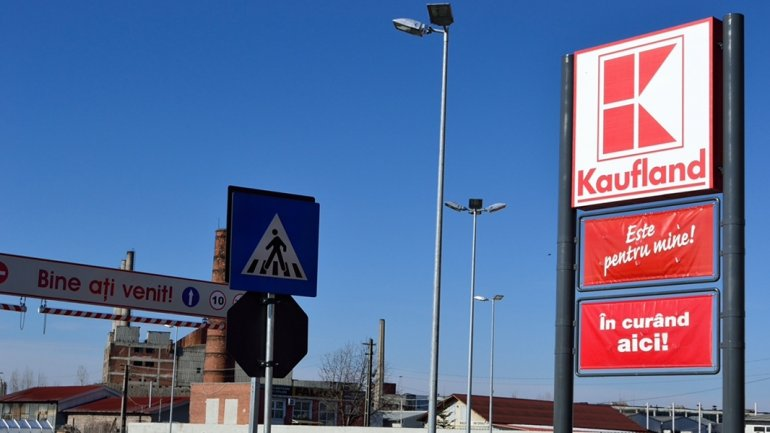 Municipal Council approved construction of Kaufland shops in Capital