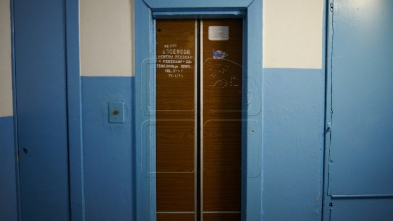 Municipality found money to change elevators in capital apartments