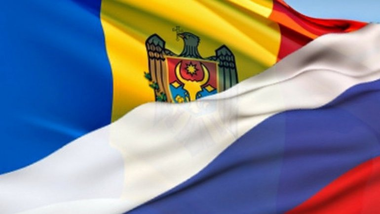 Relations between Moldova and Russia throughout 2017