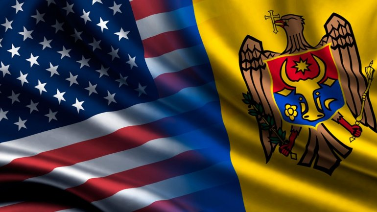 Bilateral economic and trade cooperation between Republic of Moldova and the USA discussed today in Washington