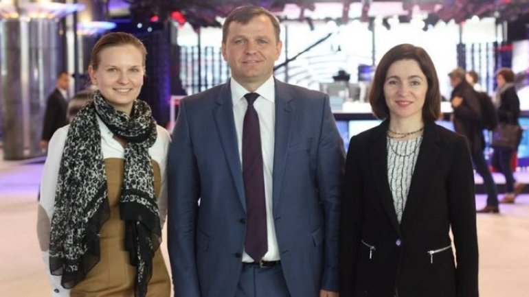 NGO that makes political lobby for Maia Sandu and Andrei Nastase implicated in Russian hybrid warfare