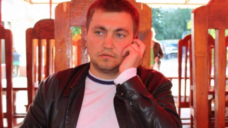 Veaceslav Platon, main actor of Russian Laundromat to bankrupt Moldovan banking system