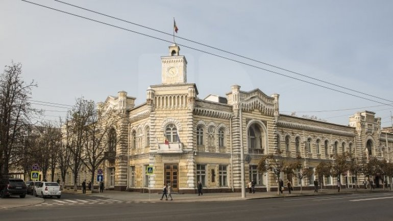 Nine million lei rewarded to Chisinau Municipality officials