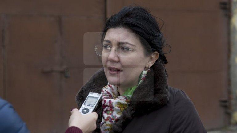 Silvia Radu celebrates 100 days since becoming interim Mayor of the Capital