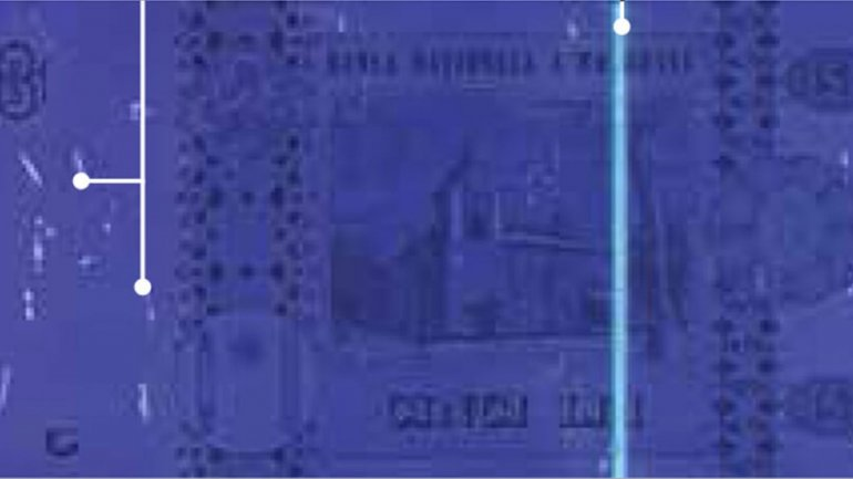 New 5 lei banknote to appear in December