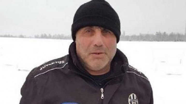 Arrested Georgian, who attempted to illegally cross the border, said to be close associate of Mihail Saakașvili