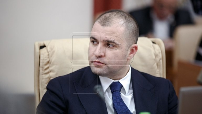 Vladimir Cebotari: businessmen who breach law will have the possibility to correct their mistake