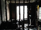 Masked men set fire to offices of prominent rights group Memorial in Russia