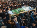 Two protesters killed in riots over seven-year-old girl who was raped and murdered in Pakistan