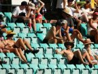 Sydney experiencing hottest day in past 79 years. Temperatures reach 47.3 degrees Celsius