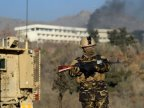Afghan troops rescued 160 people after luxury hotel siege