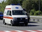 Woman from Ştefan Vodă gave birth to twins in ambulance