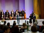 Filip at Culture Annual Awards Gala: Culture regarded as national priority