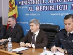 Internal Minister Alexandru Jizdan discussed social problems in meeting with Mayors