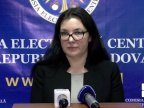 Alina Russu: The bill adopted at the constituent assembly and the one submitted to the Electoral Commission do not match