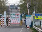 Moldovan attacked border guards from Cuciurgan crossing point while high on marijuana