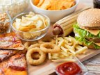 GB to impose calorie cap on fast food chains and supermarkets starting March 2018
