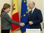 Sweden will support Moldova in modernization and alignment with European standards
