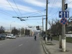 Attention! Less traffic on Mihai Viteazul - Column streets