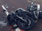 Motorcyclist, 20, dies after vehicle toppled in Căuşeni