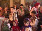 Moldova celebrates the Old New Year and St. Basil the Great